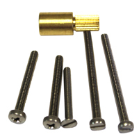 "Rohl 3603-1207 1/2"" Handle Extension Kit For Pressure Balance Rmv-1 Rmv-2 Rpc-1 Rpc-2 Ref-1 And Ref-2"